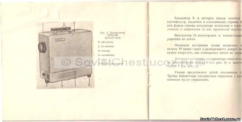 Код товара: ЛЭТИ-60-1978